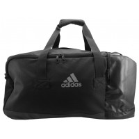 Bolso 3 Stripes Perfomance Adidas Black/Grey