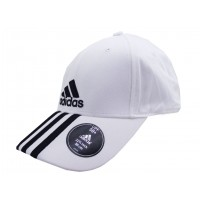 Gorro Performance 3 Adidas White/Black