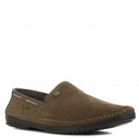 Zapato Casual Freeway Nobuck Alga