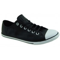 Chuck Taylor Slim OX Converse - All Star Black