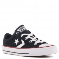 Star Player Br Converse - All Star Black/White