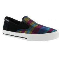 Deportivo Skin Grip Converse - All Star Negro/Multicolor