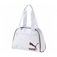 Cartera Spirit Handbag Puma Blanco