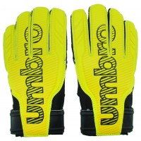 Guantes Veloce Umbro Yellow/Black