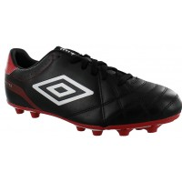 Futbol 11 Classico 4 Umbro Black/White/Red