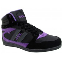 Deportivo Urbano RDL Black/Grey/Purple