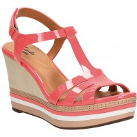Zia Wave Clarks Coral