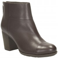 Enfield Tess Clarks Brown