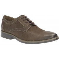 Garren Plain Clarks Brown
