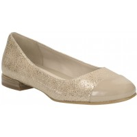 Festival Gold Clarks Champagne