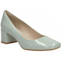 Chinaberry Gem Clarks Aqua