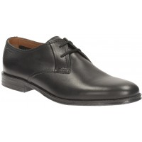Hawkley Walk Clarks Black