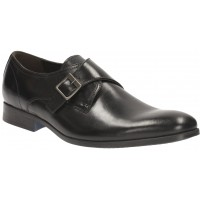 Banfield Monk Clarks Black