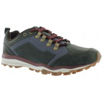 Zapato All Out Crusher Merrell Verde