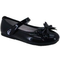 Gacela Croco Kids Black