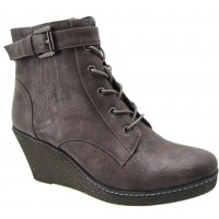 Bota Casual A.Giannini Grey
