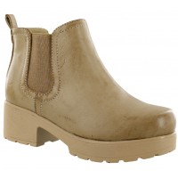 Bota Casual MINI Miss Carol Beige