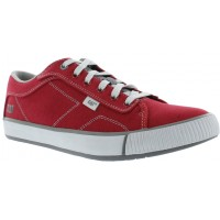 Zapato Ryder Canvas Caterpillar Red