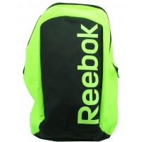 Mochila Vol BTS Reebok Black/Yellow