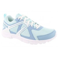 RBK Run Supreme Reebok Sky Blue/White