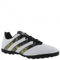 Futbol 5 Kids 16.4 Tf Adidas White/Black