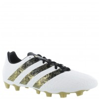 Futbol 11 Ace 16.4 Adidas White/Black