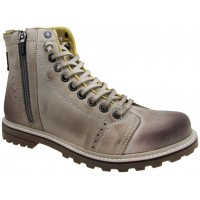 Bota Casual Freeway Natural