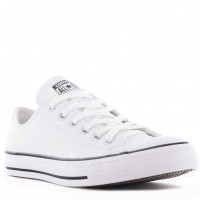 Deportivo Taylor Star Ox Converse - All Star Blanco