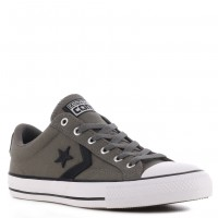 Deportivo Star Player Converse - All Star Gris/Negro