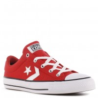 Star Player EV Converse - All Star Red