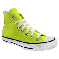 Chuck Taylor OX Converse - All Star Fluo