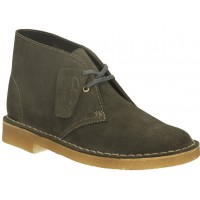 Desert Boot. Clarks Green