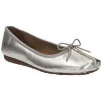 Freckle Ice Clarks Silver