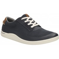 Mapped Edge Clarks Blue