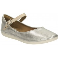 Feature Film Clarks Silver