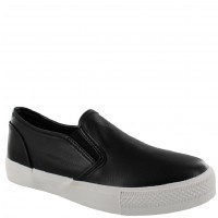 PANCHAS Croco Kids Black