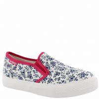 PANCHAS Croco Kids Fucsia/Flower