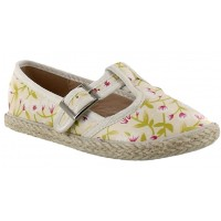 Zapato Ballerina MINI Miss Carol Yellow