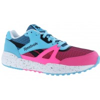 Deportivo Royal Escape Reebok Rosado/Celeste/Blanco