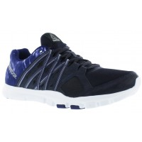 Deportivo Your Flex Trainer Reebok Marino/Purpura/Blanco
