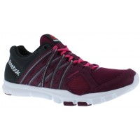 Deportivo Your Flex Reebok Bordo/Gris/Rosa