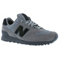 Classic Traditionnels New Balance Gris