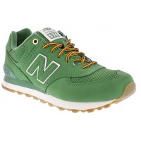 Classic Traditionnels New Balance Verde