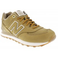 Classic Traditionnels New Balance Camel